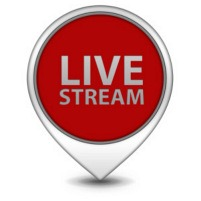 Market your business website with Live-Streaming