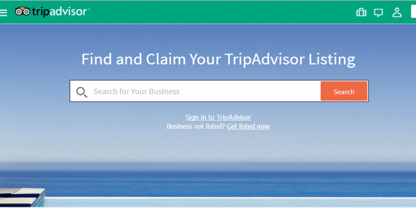 Promote Your Business with TripAdvisor
