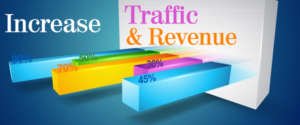 Increase Traffic with Email