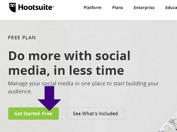 Do more with Social Media in less time