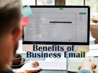 Business Professional Email Address