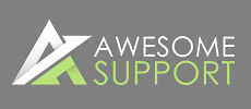 Awesome Support Logo