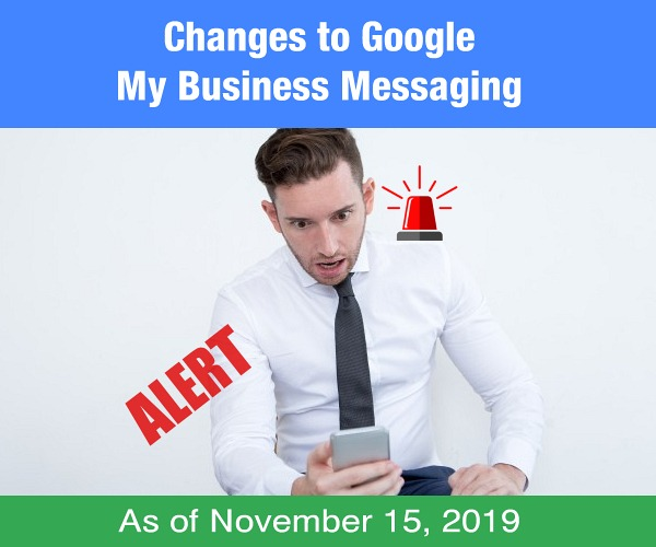 Don't Lose Messages From People Who Find You On Google