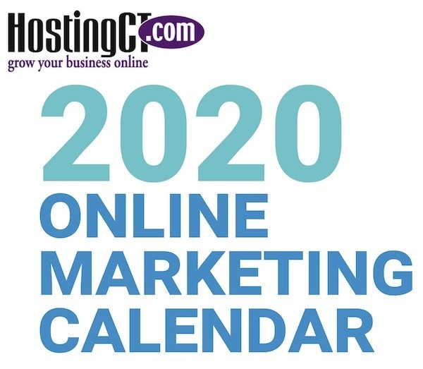 Download Our Free 2020 Online Marketing Calendar
