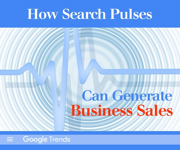 How Search Pulses Can Generate Business Sales