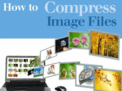 How to Compress Image Files