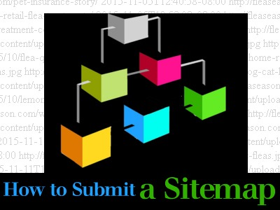 How to Submit a Sitemap
