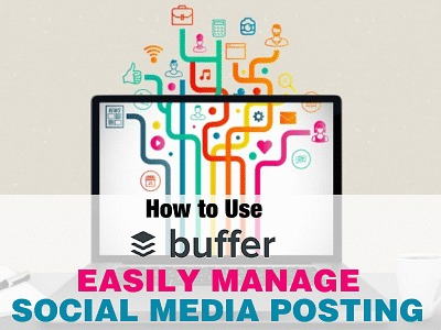 How To Use Buffer to Manage Your Social Media