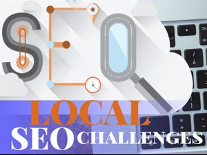 Local SEO Challenges
