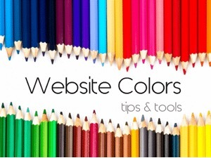 Tips and Tools for Choosing Website Colors