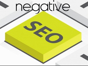Types of Negative SEO