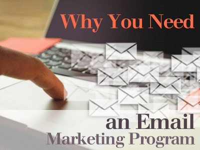 Why You Need an Email Marketing Program