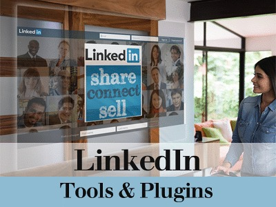 LinkedIn: Tools and Plugins