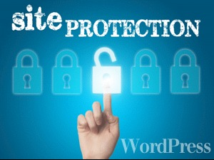 Protection Tips for Wordpress Sites