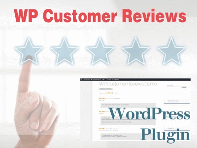 WordPress Plugin:   WP Customer Reviews