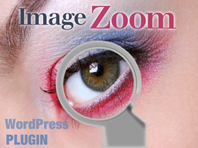 WordPress Plugin: Image Zoom