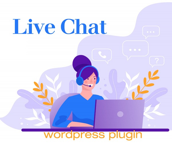 WordPress Plugin: Live Chat