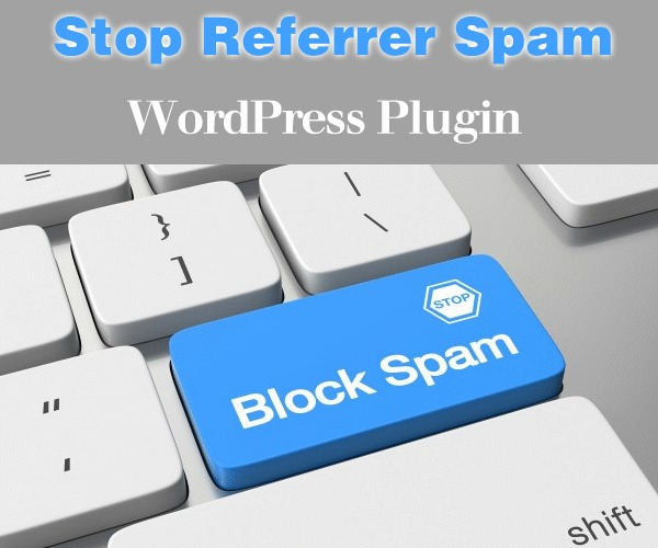 WordPress Plugin: Stop Referrer Spam